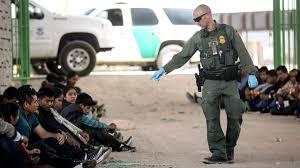 Aumenta número de migrantes detenidos en Estados Unidos