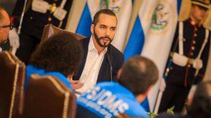 El Salvador se declara en  cuarentena por Covid-19