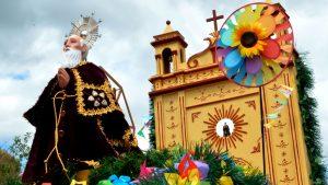 San Caralampio, el santo que nos librará del coronavirus