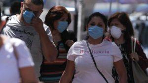 Coronavirus: Muere una persona en Guerrero