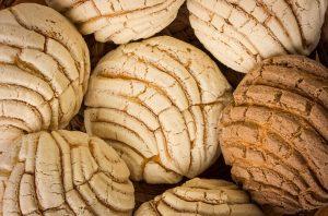 Conoce la 'conchavirus'; el pan para disfrutar en cuarentena por Covid-19