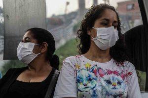 Tamaulipas: Confirman 9 casos de coronavirus, uno ya fue dado de alta