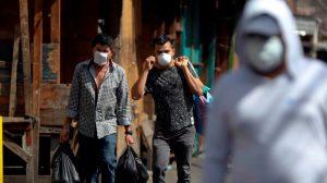 ¿Cuáles son las fases pandémicas de la OMS por el coronavirus?