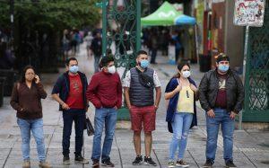 Coronavirus en Nuevo León: lista de municipios con casos confirmados