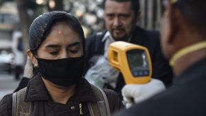 Familia poblana esconde síntomas de coronavirus tras volver de Estados Unidos