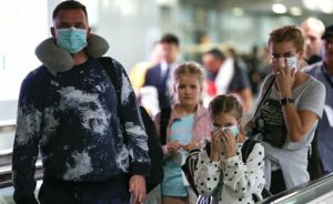 EU: Muere segundo paciente por coronavirus