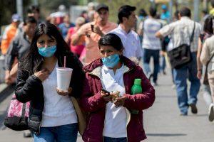 Tamaulipas: Confirman quinto contagiado de coronavirus