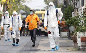 ULTIMA HORA: Declaran  coronavirus pandemia mundial