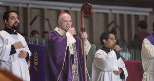 Suspensión de misas será decisión de los Obispos: Episcopado Mexicano