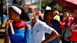 Muere italiano con coronavirus en Cuba