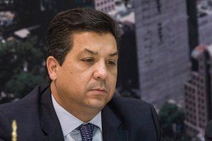 Acusa detención ilegal y ser preso político del Gobernador Cabeza de Vaca