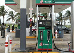 Precio de la gasolina hoy viernes 20 de marzo