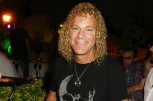 David Bryan, tecladista de Bon Jovi, da positivo a coronavirus