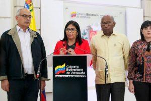 Confirman primeros casos de coronavirus en Venezuela