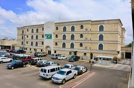 Por coronavirus, toman medidas en oficinas y cárcel de Laredo y Webb