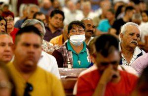 Declaran emergencia sanitaria en México: piden a empresas frenar actividades