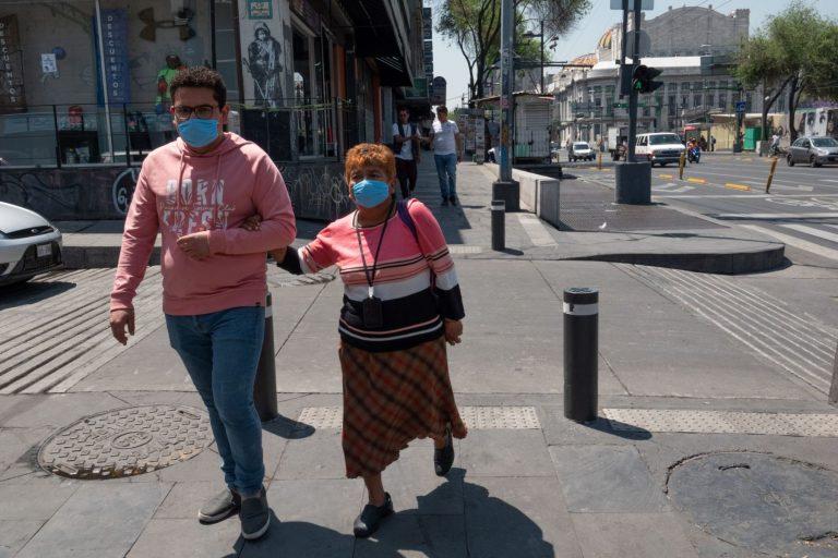 La Fase 3 de la contingencia del coronavirus iniciará el próximo 19 de abril en todo el país. Foto: Cuartoscuro