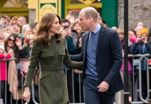 Mujer revela su amor por Kate Middleton; así reacciona el príncipe