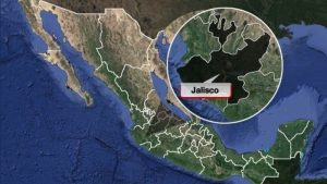 ÚLTIMA HORA: Reportan sismo en Guadalajara este lunes 9 de marzo