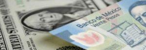 Peso cierra: con nuevo mínimo histórico; dólar se vende en 24.42