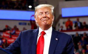 Donald Trump da negativo a test del coronavirus