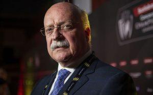 Coronavirus: Presidente de la Liga MX da positivo
