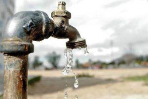 Deja Comapa sin agua otra vez a los usuarios
