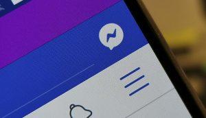 Facebook Messenger estrenando diseño ¡Te sorprenderán los cambios!
