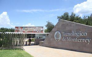 Suspenden clases en el Tec Monterrey