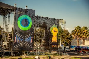Coronavirus: los festivales que podrían ser cancelados en México por pandemia