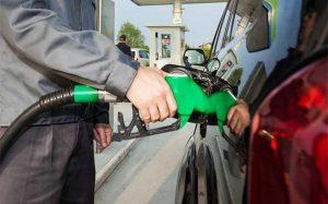 Precio de la gasolina hoy lunes 23 de marzo de 2020