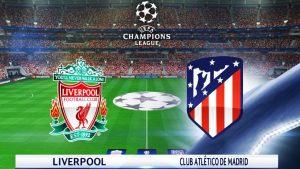 Champions League: Horario y Dónde ver EN VIVO La Champions