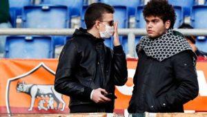 Italia cierra puertas a coronavirus