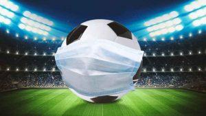 No saludar y usar cubrebocas, reglas del  protocolo de seguridad en el fútbol mexicano
