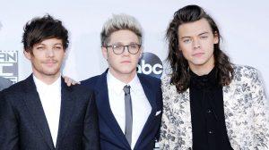 ¡Ex integrantes de One Direction visitarán México!