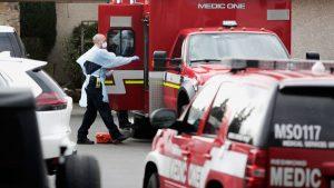Mujer muere de coronavirus cuidando a su hijo; niño fue rescatado tras 16 horas