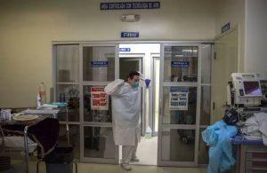 Coronavirus ahora en Chiapas, infectado se contagio de coahuilense