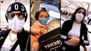 Kimberly Loaiza en cuarentena pierde el control en TikTok VIDEO