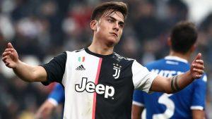 Coronavirus Juventus: Dybala y su novia dan positivo a Covid-19