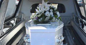 Coronavirus: Italia prohibe funerales de personas fallecidas por Covid-19
