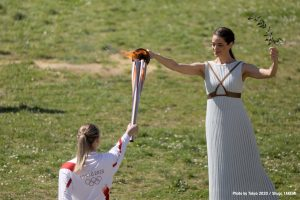 Juegos Olímpicos: las veces que se han cancelado y sus motivos