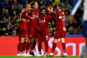 Liverpool donará 45 mil Euros para apoyar banco de alimentos