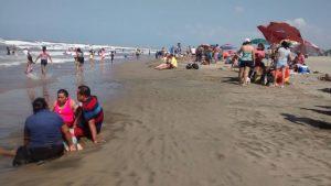 Cierran playas en Tabasco por coronavirus