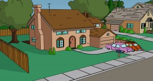 ¡Los Simpsons de luto! Muere la voz de icónico personaje