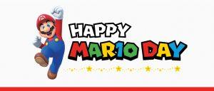 ¿Por qué se celebra el Mario Day el 10 de marzo?