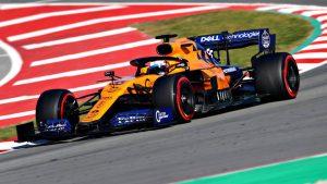 McLaren fuera del GP Asutralia por coronavirus