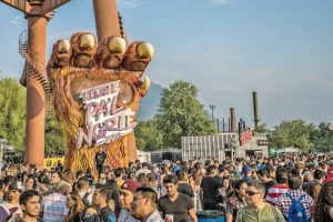 Pa'l Norte: Pospone festival por coronavirus