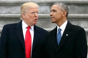 Obama acusa a Trump de ignorar advertencias sobre coronavirus