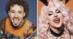 VIDEO: Luisito Comunica ahora se transforma en ¡drag queen!