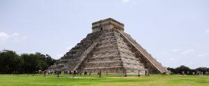 Conoce las medidas en Chichen Itzá y Teotihuacán para recibir la primavera